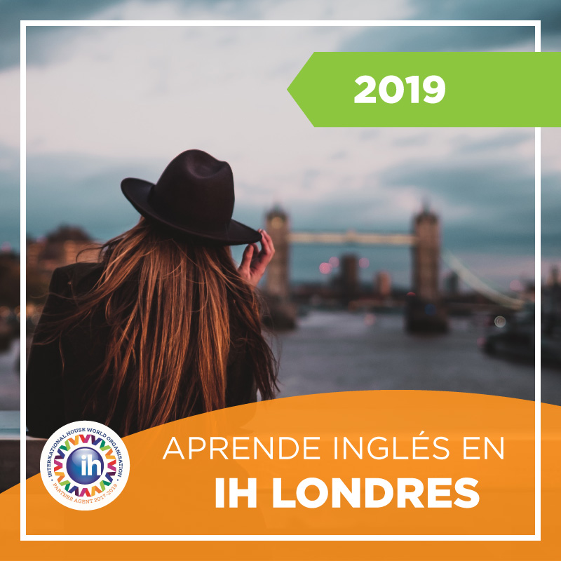 cursos de ingles en Londres