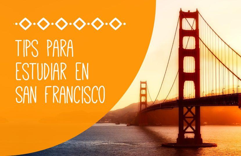 Guía rápida para estudiante en San Francisco