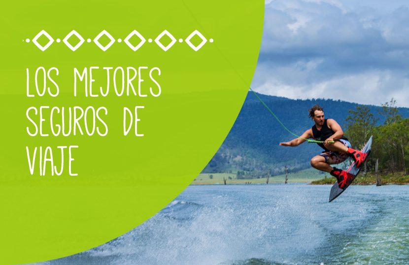 mejores seguros de viaje en México