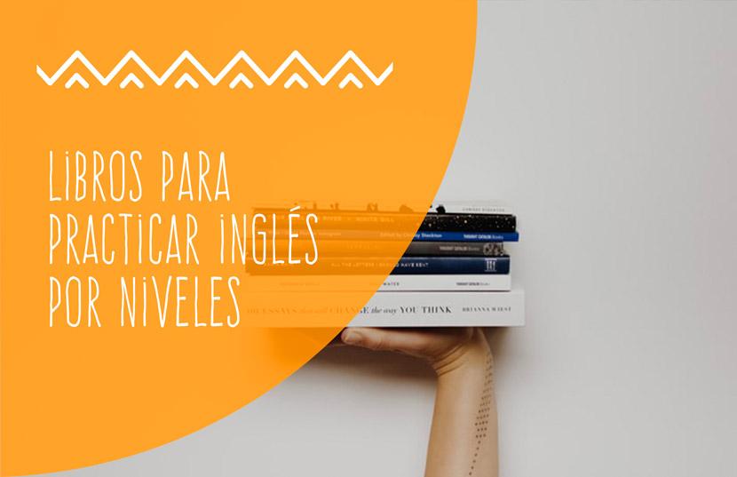 libros para aprender y practicar inglés